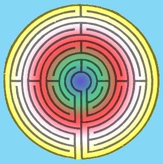 Labyrinth_Mandala weekend