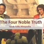 Four Noble Truth header