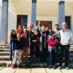 Tarab Ling teaching jan 2020